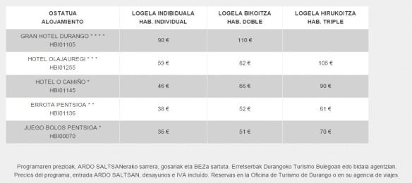 programa turistico_precios